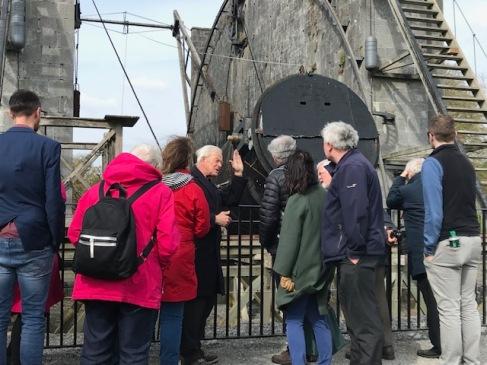 A tour of Birr Castle